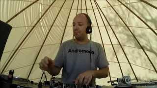 Fuzion (Sunday: 12:30pm-2:00pm) - Andromeda Festival (2014)