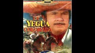 La Yegua Colorada