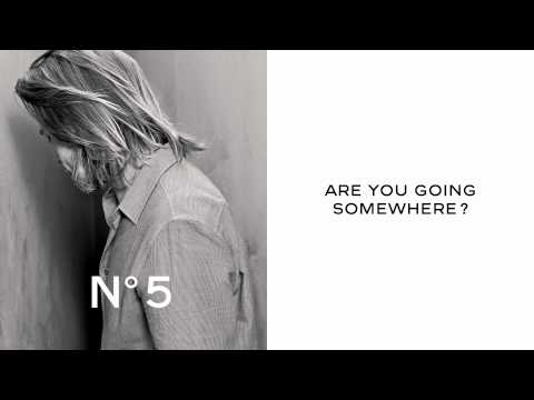 Brad Pitt voor Chanel No.5 Teaser - Where?