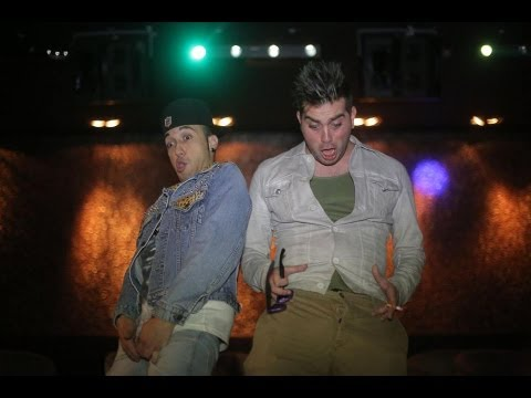 Vengo Nei Jeans ! - (jizz In My Pants *parody*) - Hmatt video