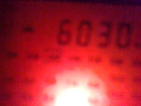 6030 kHz - Radio Oromiya Addis Ababa-Gedja callsign and id