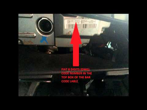 FIAT PUNTO GRANDE ELECTRIC POWER STEERING COLUMN FAULT PROBLEM NOT WORKING
