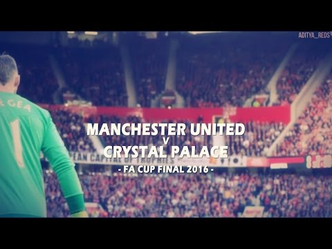 2015-16 FA Cup Final by @aditya_reds