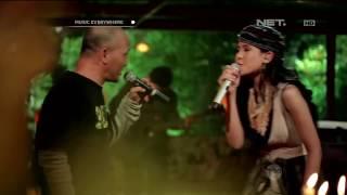 Download Lagu Maudy Ayunda Feat. Iwa K - This Moment Live At  Everywhere Gratis
