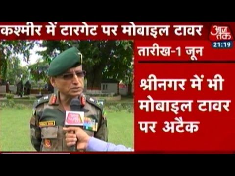 Khabardaar: Communication Crisis In Jammu & Kashmir