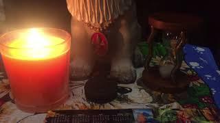 Ритуал на Новый год