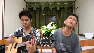 YOU WOULDN'T CRY by Mandisa (Aldrich & James cover)