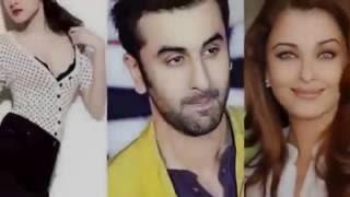Ae Dil Hai Mushkil Official trailer   Ranbir Kapoor, Aishwarya Rai, Anushka Shar HIGH