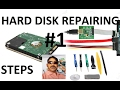 How to repair hard disk not detected by Innovative ideas