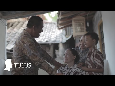 Download Lagu TULUS - Teman Hidup (Official Music Video) MP3 Free