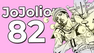 JoJolion Chapter 82 Review 「A Successful Exchange」