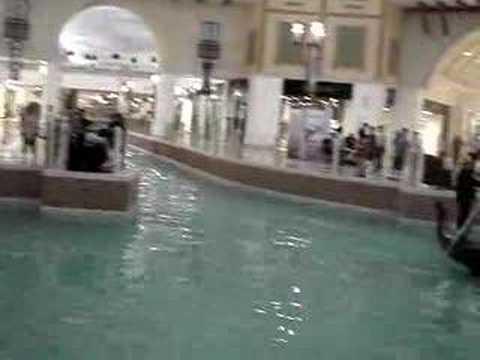 mall in qatar