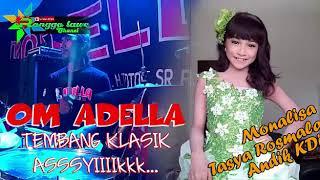 download lagu Om Adella Full Album Terbaru Spesial Tembang Klasik Paling gratis