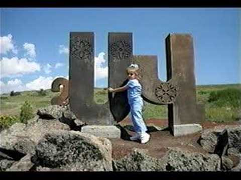 Beautiful Armenia Photos