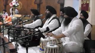Bhai Satwinder Singh Ji Delhi Wale Hamra Thakhur Sabh Tey Oocha