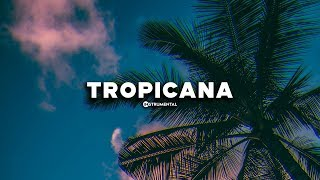 "Dancehall Instrumental 2019 ~ ""TROPICANA."" 