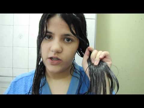 Cuidados diários com o cabelo + dica para manter o cabelo liso