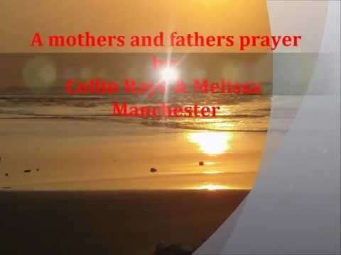 Collin Raye - A Mother And Father