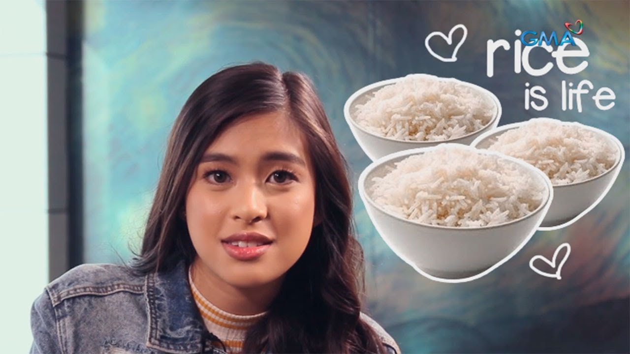 Give me 5: Things you don't know about Gabbi Garcia