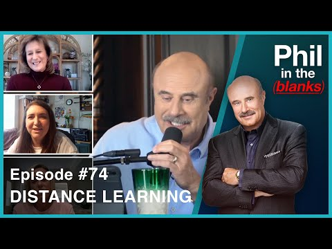 PITB #74 - Impact Of Distance Learning, Lost Social Interactions, Help For Parents