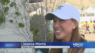 GIFT OF LIFE:  Woman responds to Craigslist ad and makes a life-saving donation