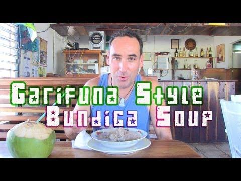 Belize Garifuna Cuisine – Bundiga ...