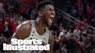 NBA Draft: Making An Argument For Deandre Ayton Over Luka Doncic   SI NOW   Sports Illustrated