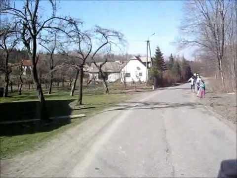 Motos - Transportar una escalera en una scooter