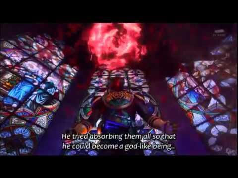 Kamen Rider Ooo : Greed & Core Medal Begining Story video