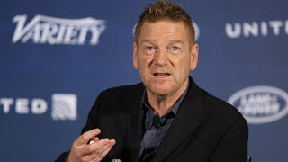 Kenneth Branagh on Shakespeare &