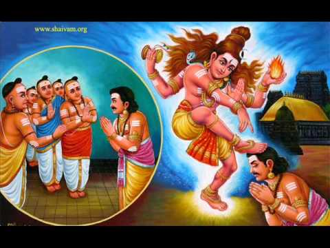 63 Nayanmar - Devotees of Lord Shiva