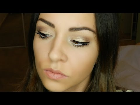 Makeup tricks for hooded eyes