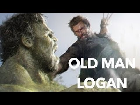 Old Man Logan | Fan-Made Trailer 2 (HD)