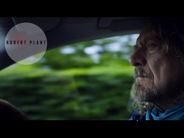 Robert Plant | Returning to the Borders: A Short Film No.2 | lullaby and...The Ceaseless Roar