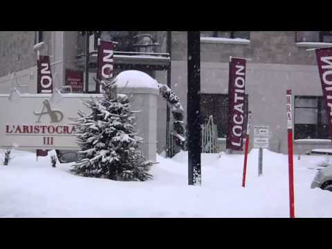 fedex ground location l'aristocrate société immobiliere winter snow