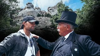 WE VISITED MOUNT RUSHMORE - vlog ep. 18