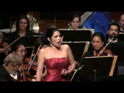 Vivica Genaux Vivaldi: Griselda Agitata da due venti