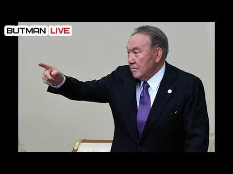 МОТИВАЦИЯ от Президент Казахстана  своим гражданам Нурсултан Назарбаев сказал Хватит .