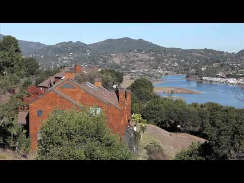 About Sausalito, California (Marin County Town Profile Video)