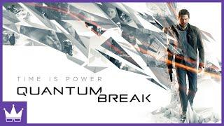 Twitch Livestream | Quantum Break Full Playthrough [Xbox One]