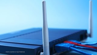 One simple and obvious way to massively boost your home Wi-Fi speed