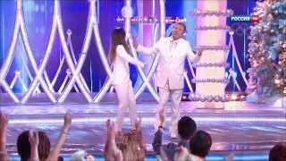 Ани Лорак и Лев Лещенко - Белый снег
