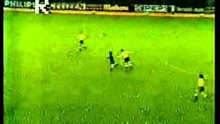 final copa 1978 Barcelona-Las Palmas gol Rexach