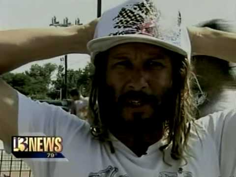 this is just a quick news clip I did when TA came to town...I saved the raw video and will throw something together with it and the Element demo with Bam tha...