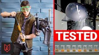 Is Gore-Tex Worth It? Waterproof Comparison Test