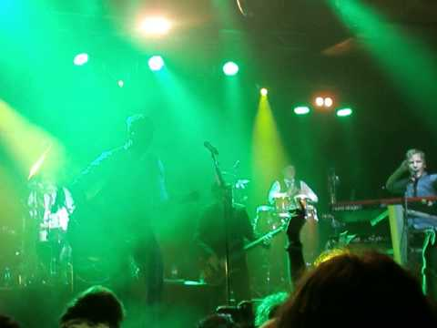 Sunrise Avenue (big Band Theory) - Destiny & Medley  The Circus, 9.2.2013 video