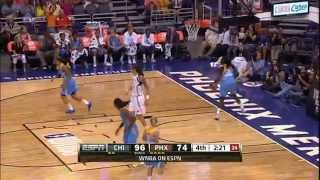 Best of Brittney Griner Dunks