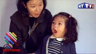 Panayotis piège des enfants avec son quizz de Pâques - Quotidien du 18 Avril