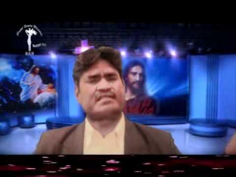 Song : Gawahi banu Gospel singer Evg : Nasir taj Dubai (U.A.E)