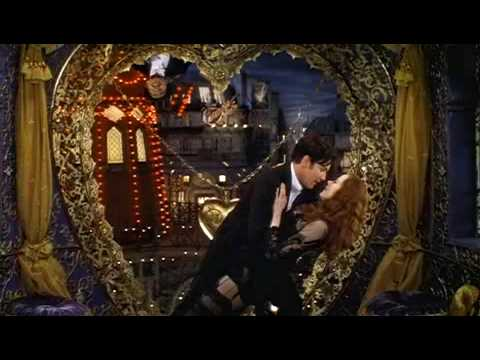 the enchanting love story through music and song in moulin rouge a film by baz luhrmann Nature boy is a song first recorded left the sheet music of nature boy with by the song's appearance in baz luhrmann's musical, moulin rouge.